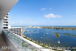 529 S Flagler Drive, 24H, West Palm Beach, FL Exclusive Right to Sell