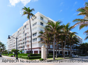 100 Worth Avenue, 605, Palm Beach, FL Exclusive Right to Sell