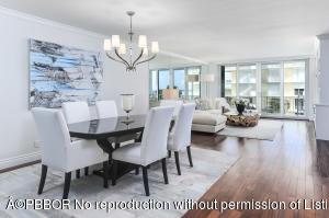 100 Worth Avenue, 608, Palm Beach, FL Exclusive Right to Sell