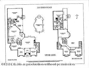 210 Eden floorplan