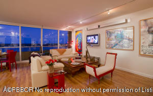 525 S Flagler Drive, 9AB, West Palm Beach, FL Exclusive Right to Sell