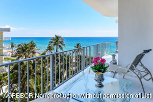 100 Worth Avenue, 708, Palm Beach, FL Exclusive Right to Sell