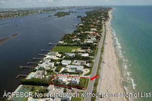 1742 S Ocean Boulevard, Palm Beach, FL 33480
