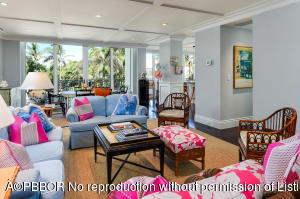 100 Royal Palm Way, E2, Palm Beach, FL Exclusive Right to Sell