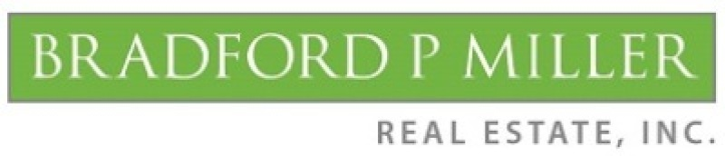 Bradford P. Miller Real Estate logo
