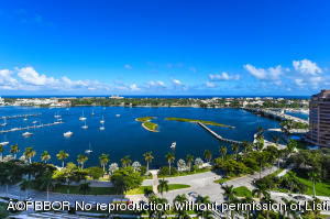 529 S Flagler Drive, 20EF, West Palm Beach, FL 33401