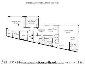PALM BEACH TOWERS, A-420 - 421_Huffman