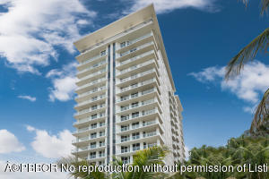 3730 N Ocean Drive, PH E, Singer Island, FL Exclusive Right to Sell