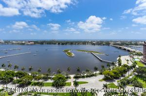 529 S Flagler Drive, 16E, West Palm Beach, FL 33401