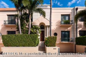 309 Everglade Ave - MLS-8