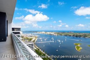 525 S Flagler Drive, GPH4, West Palm Beach, FL Exclusive Right to Sell