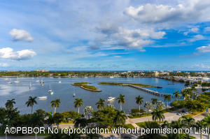 525 S Flagler Drive, 11B, West Palm Beach, FL Exclusive Right to Sell