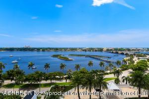525 S Flagler Drive, 10A & Cabana 18, West Palm Beach, FL 33401