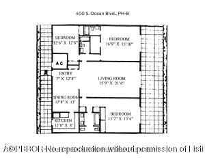 400 Floor Plan