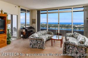 529 S Flagler Drive, PH1G, West Palm Beach, FL 33401