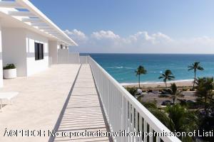 400 S Ocean Boulevard, 205, Palm Beach, FL 33480
