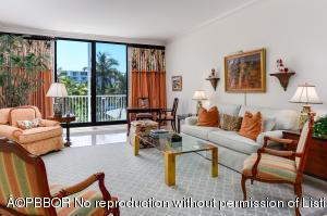 400 S Ocean Boulevard, 424-S, Palm Beach, FL 33480