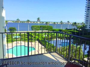 1701 S Flagler Drive, 509, West Palm Beach, FL 33401