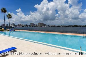 Villa Plati Pool