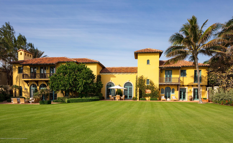 100 El Bravo Way Palm Beach, FL 33480