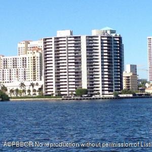 1200 S Flagler Drive, 803, West Palm Beach, FL 33401