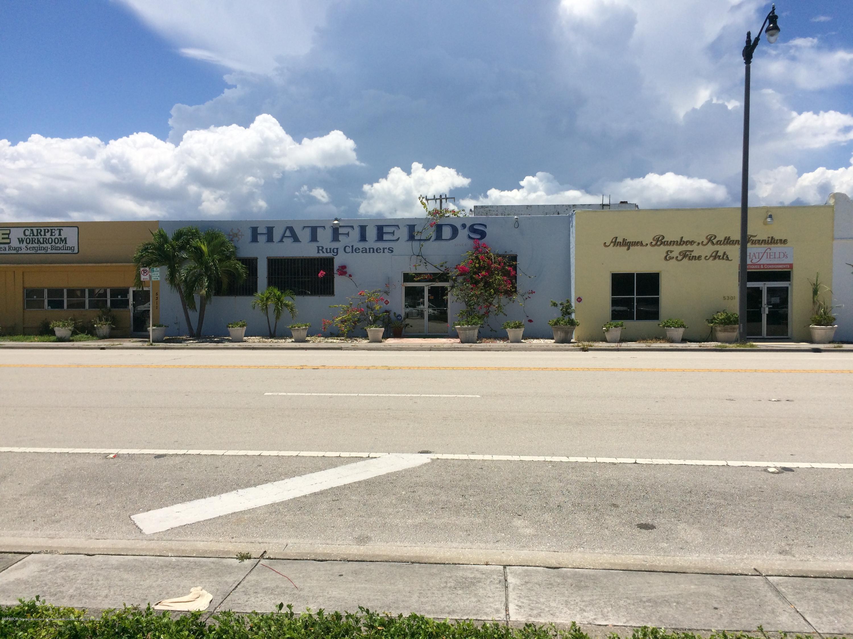 5301 S Dixie Hwy West Palm Beach, FL 33405