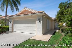 7635 Pine Island Way, N/A, West Palm Beach, FL 33411