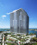 1100 S Flagler Drive S, 602, West Palm Beach, FL 33401