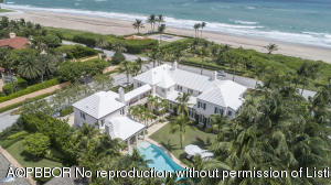 200 S Ocean Boulevard, Palm Beach, FL 33480