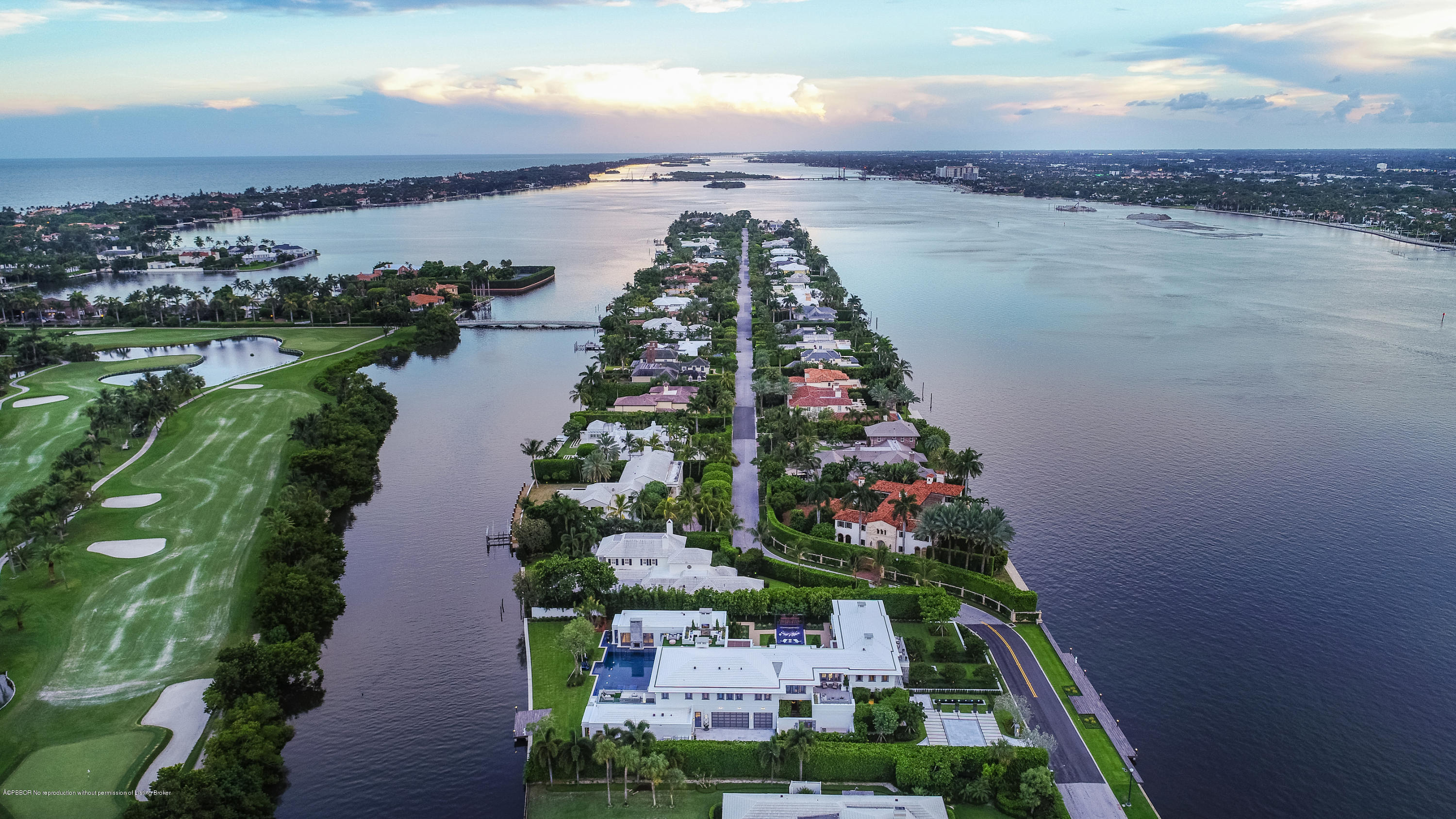 520 Island Drive Palm Beach, FL 33480