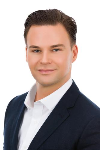 JAMES JOSEPH MONDO II agent image
