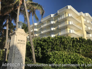 101 Worth Avenue, 3A, Palm Beach, FL 33480