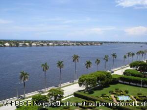 1701 S Flagler Drive, 504, West Palm Beach, FL 33401