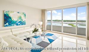 525 S Flagler Drive, 11B, West Palm Beach, FL 33401
