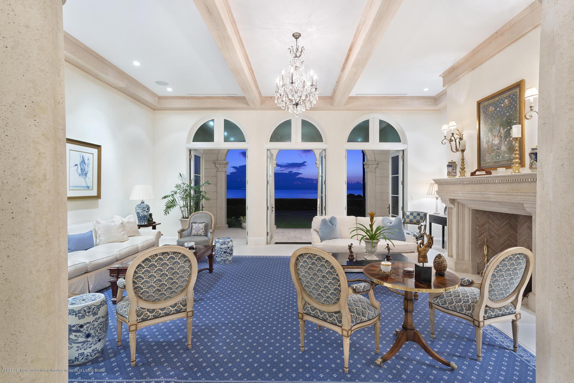 516 S Ocean Boulevard Palm Beach, FL 33480