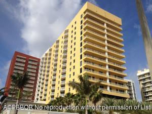 1551 N Flagler Drive, 701, West Palm Beach, FL 33401