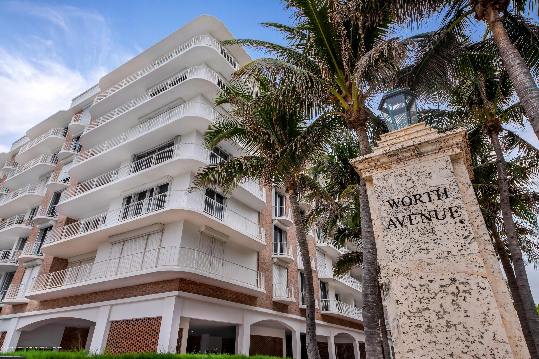 100 Worth Avenue Palm Beach, FL 33480