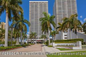 525 S Flagler Drive, 8B, West Palm Beach, FL 33401