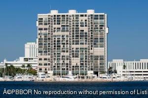 400 N Flagler Drive, 2003, West Palm Beach, FL 33401