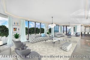 3100 S Ocean Boulevard, PH605-S, Palm Beach, FL 33480