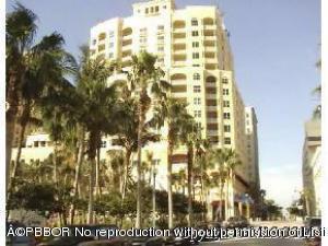 201 S Narcissus Avenue, 1003, West Palm Beach, FL 33401