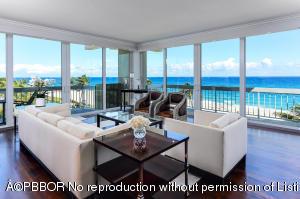 330 S Ocean Boulevard, 5D, Palm Beach, FL 33480