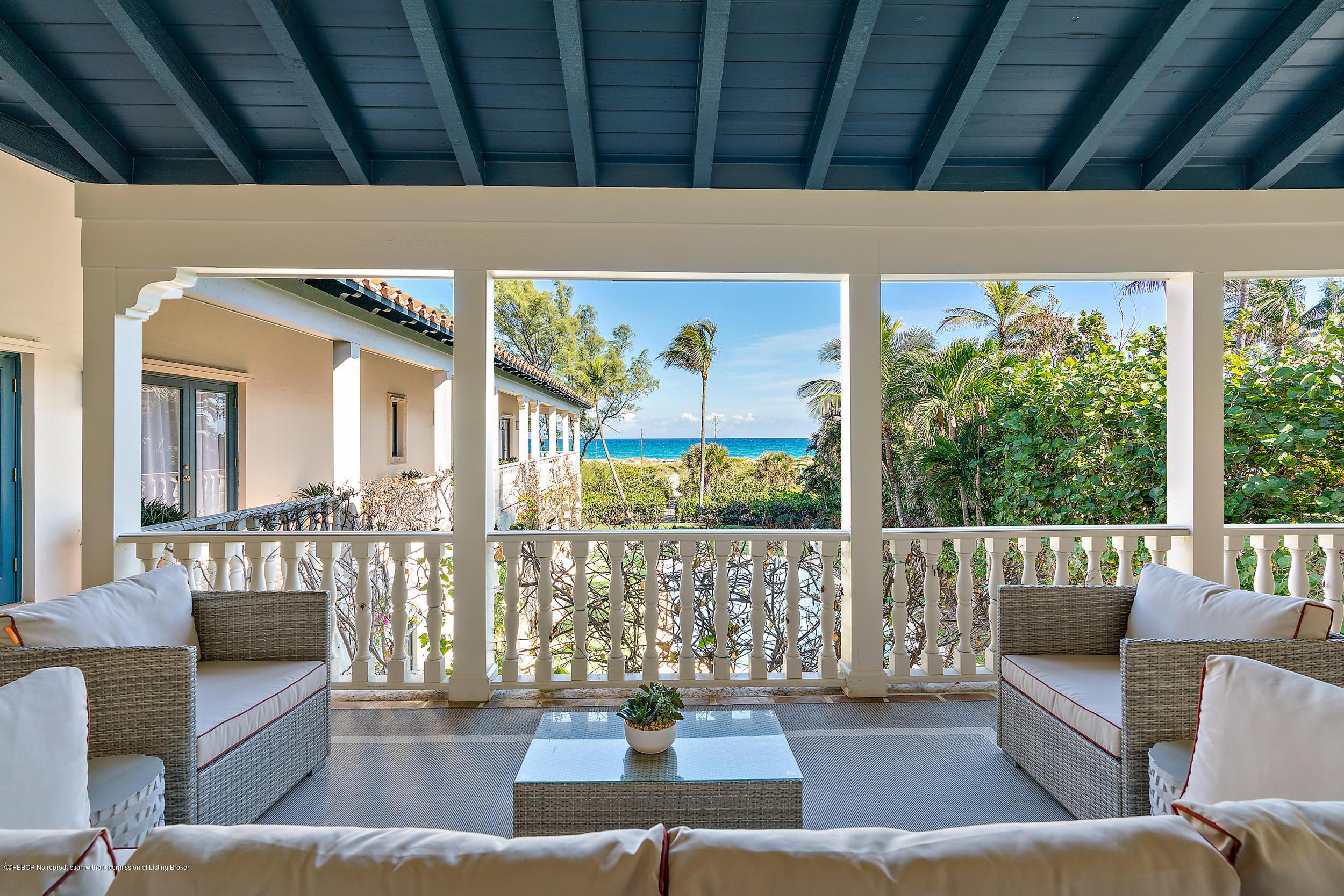 1519 N Ocean Way Palm Beach, FL 33480
