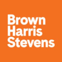 Brown Harris Stevens Of Palm Beach 5225 logo
