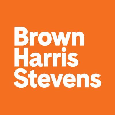 Brown Harris Stevens Of Palm Beach 5225 logo