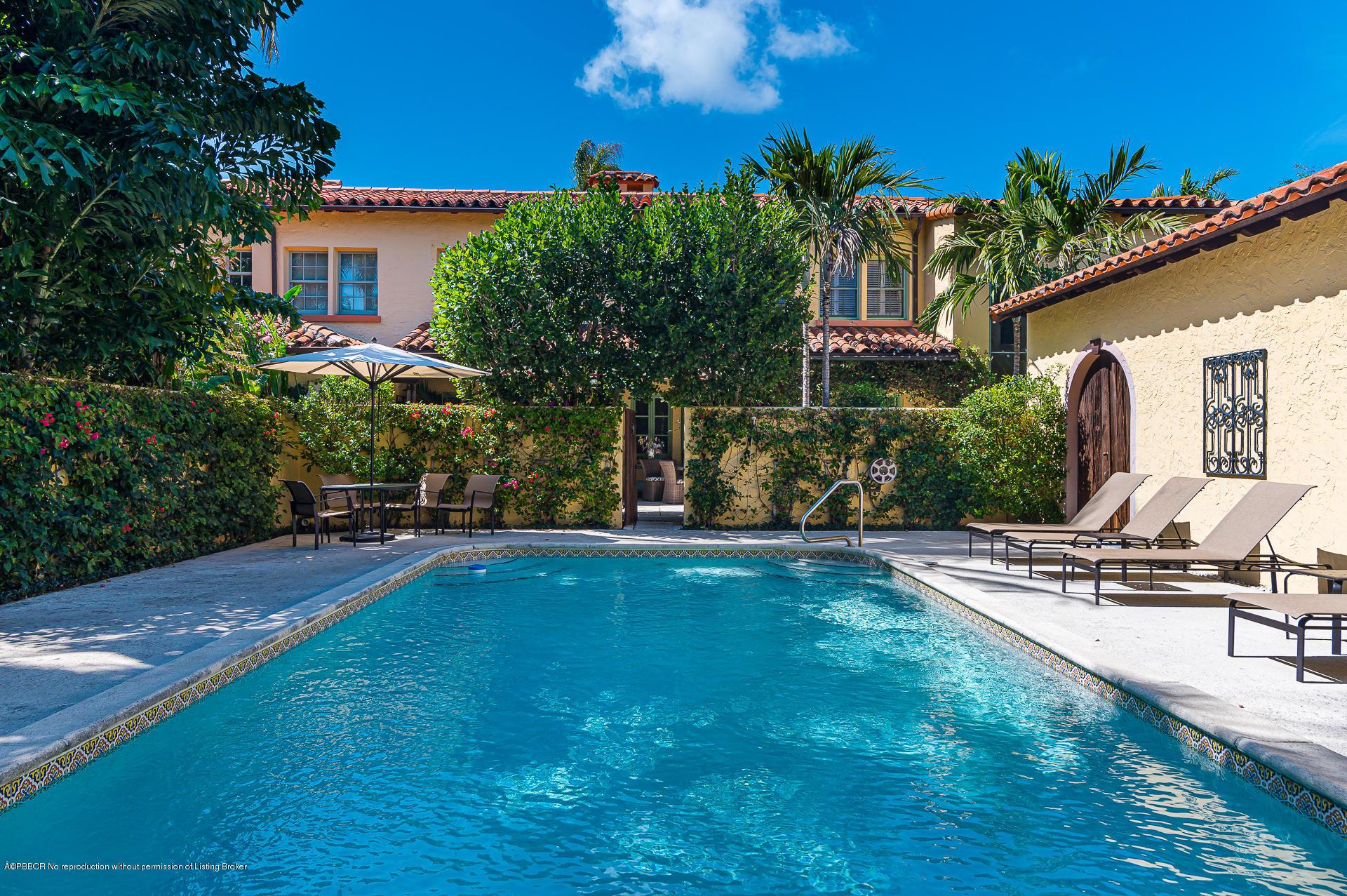 151 Grace Trail Palm Beach, FL 33480