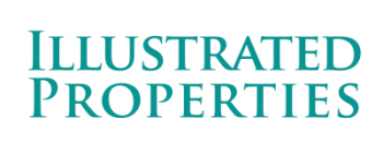 Illustrated Properties Llc Pb logo