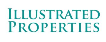 Illustrated Properties Llc Pb logo