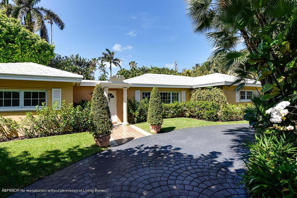 257 Fairview Road Palm Beach, FL 33480
