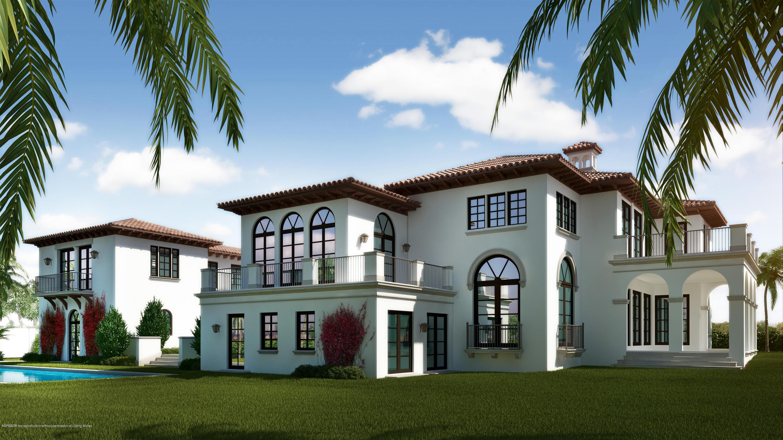 1332 N Ocean Boulevard Palm Beach, FL 33480